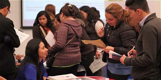 En marzo, el desempleo aumentó al 10,1 por ciento