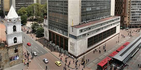 Tasas de interés del Banco de la República suben al 7 por ciento