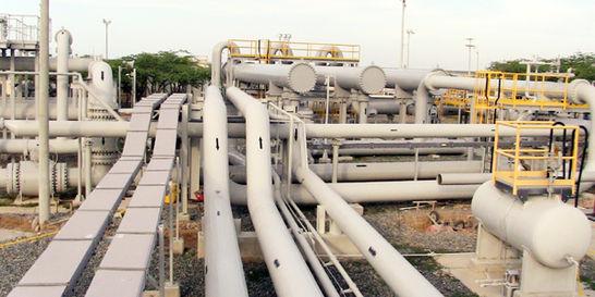 La caída en precios del gas reta ahora a la exploración