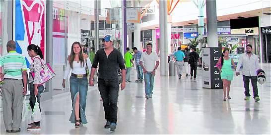 Los centros comerciales del país están en continua reinvención