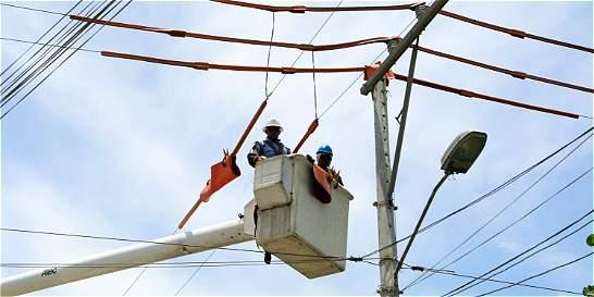 Electricaribe, gobiernos y usuarios, en la raíz de crisis del servicio