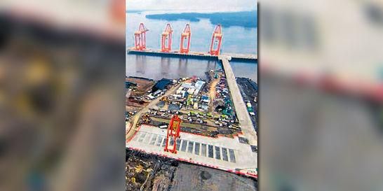 Puerto de Aguadulce entraría en operación a partir de septiembre