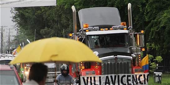 ¿Qué hay detrás de los reclamos de los camioneros?