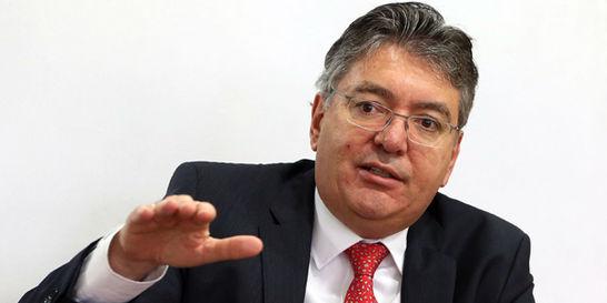 'Estamos construyendo una nueva economía': Mauricio Cárdenas