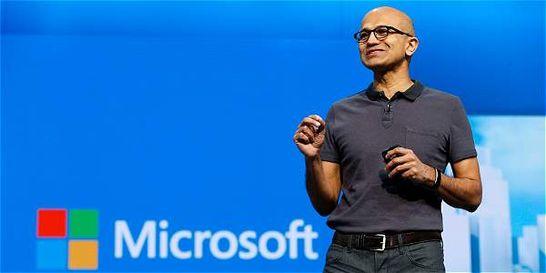 Microsoft comprará a Linkedin por 26.000 millones de dólares