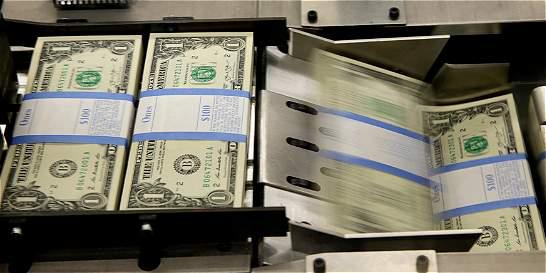 Tras el 'brexit', dólar en Colombia subió $ 75 y bolsa cayó 0,89 %