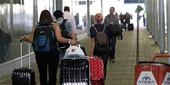 No ven mayor afectación del turismo por atentado en Turquía