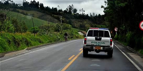 'Vamos a transportar mejor la papa de Guachucal a Ipiales'