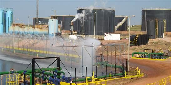 Cusiana, otro campo que fortalece a Ecopetrol