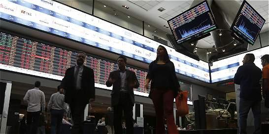 Bolsa de Sao Paulo entra a la Bolsa de Valores de Colombia