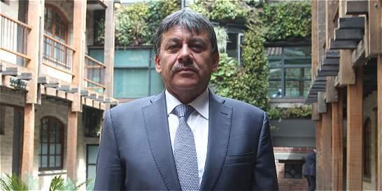 Los retos del nuevo viceministro del agua del país