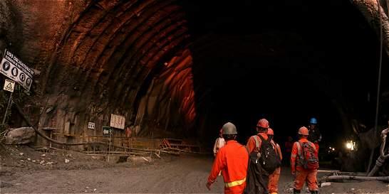 Túnel de La Línea verá la luz en 2018: Invías
