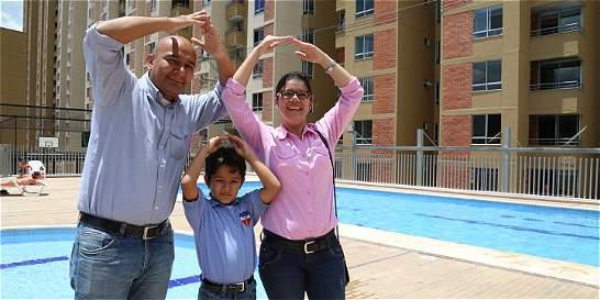 Cambiando vidas en el país con 450.000 viviendas nuevas
