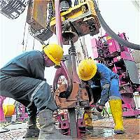En dos departamentos del país, petróleo no alcanza a cubrir los costos