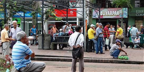 Desempleo sube en el país y Banco de la República ve menor crecimiento