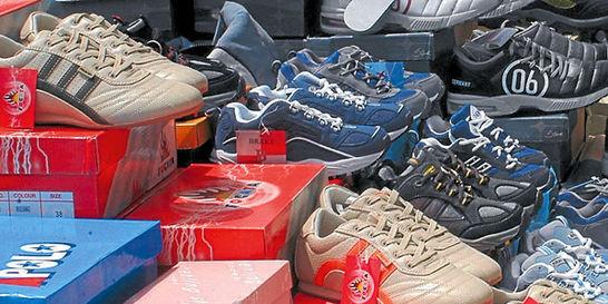 Textiles y calzado desde Panamá siguen con arancel