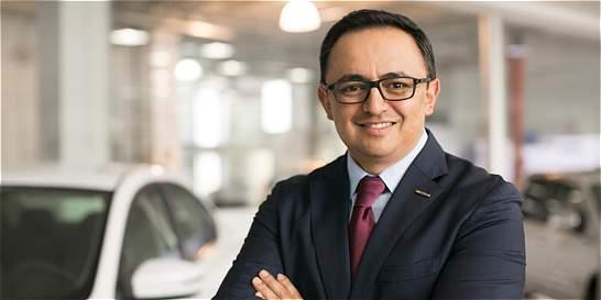 'Mercado colombiano daría para vender al año 400.000 carros'