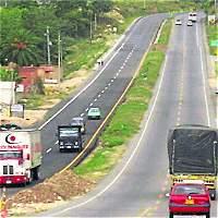 Grupo Conconcreto se quedó con el tercer carril de Bogotá a Girardot