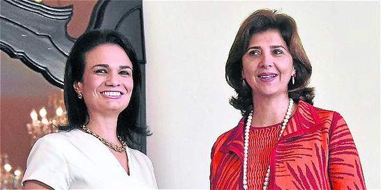 Panamá y Colombia acuerdan próxima reunión para tratar tema comercial