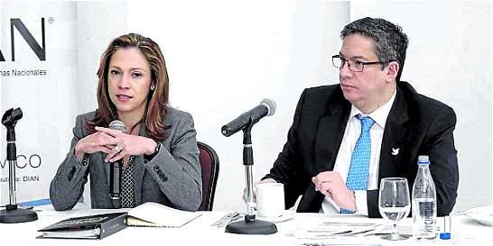 Dian cierra cerco a firmas colombianas en los papeles de Panamá