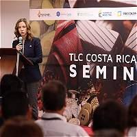 Colombia y Costa Rica presentan TLC para consolidar el comercio