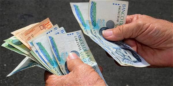 Asobancaria estima que la evasión de renta de empresas es de 2,3 % del PIB.