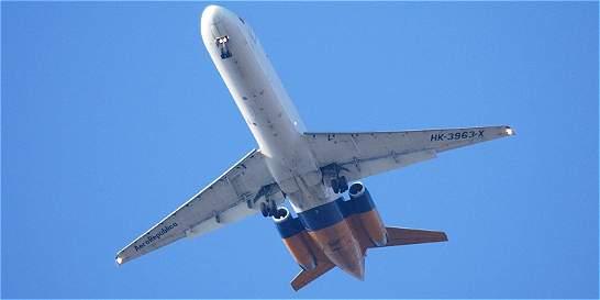 Se cumplieron 6 años sin accidentes de aviación comercial en el país
