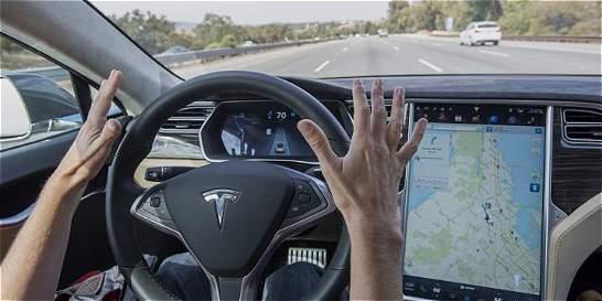 Carros autónomos: ¿qué tan cerca están?