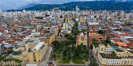 Pese a quejas de alcalde, Minhacienda ve solvencia en Bucaramanga