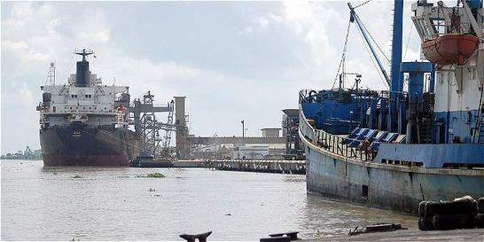 Goldman Sachs se le mide salvar navegavilidad del Río Magdalena