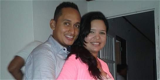 La pareja barranquillera que paga 180.000 pesos mensuales por su casa