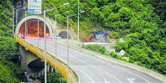 Este jueves dan al servicio moderno tramo en la vía a Villavicencio