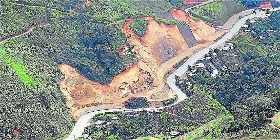 Con vía Mulaló-Loboguerrero, cierra la primera ola de vías 4G