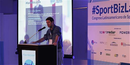 Llega el primer Congreso de Sport Business en Colombia