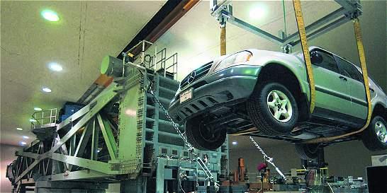 Se acelera carrera por derechos de importación de vehículos