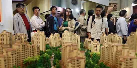 Cuentas claras / La vivienda suelta el acelerador
