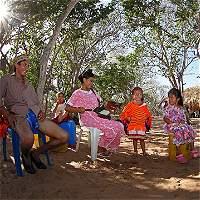 Impulsan participación femenina en la agricultura