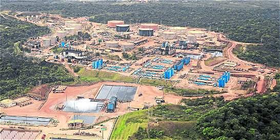 Anuncio de la Opep despertó la acción de Ecopetrol