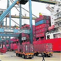 Las exportaciones repuntaron 7 % en agosto