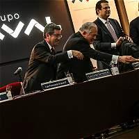 Grupo Aval distribuirá $ 655 mil millones entre sus accionistas