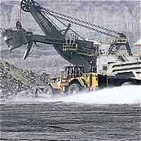 Manufacturas y carbón jalonan exportaciones del país
