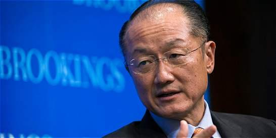 Pese a logros, el país está entre 10 más desiguales: Banco Mundial
