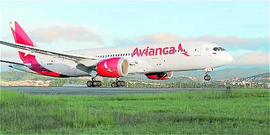 Avianca reanuda vuelos hacia el sur de la Florida