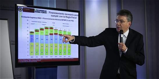 Colombia, en vilo por reforma tributaria