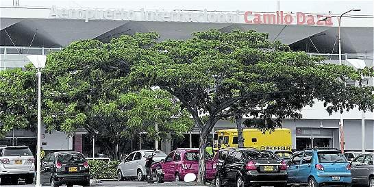 El aeropuerto de Cúcuta, camino a la certificación