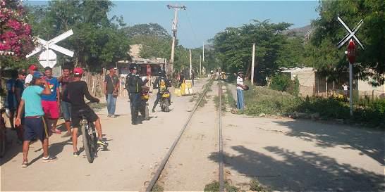 El 18 de octubre probarán tren de Santa Marta a La Dorada