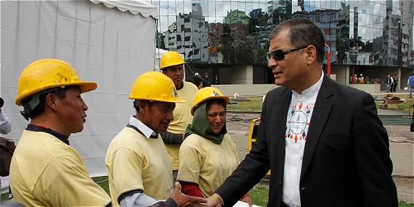 17 al 20 de octubre en Ecuador se celebra Hábitat III