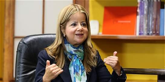 'La política integral de vivienda nos enorgullece': Elsa Noguera