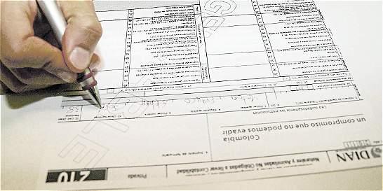 Cuentas claras / Los impuestos que se pagan de más
