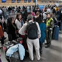 Buenos vientos para la industria aérea en Colombia